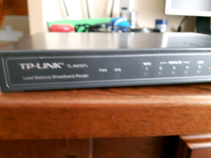 Router avec câble seulement tp-link