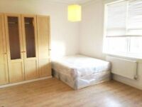 1 bedroom in Brent View House, North Circular Road