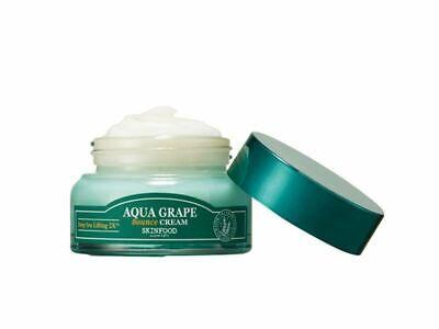 Skinfood Aqua Grape Bounce Cream 54ml