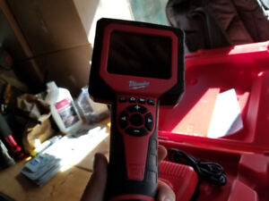 Milwaukee 2311-21 M12 Cordless Digital Inspection Camera