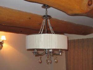 Chandelier | Buy or Sell Indoor Home Items in Kingston | Kijiji ...