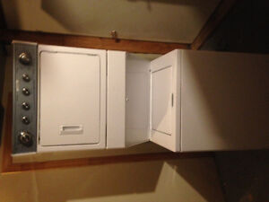 Stackable washer dryer for sale