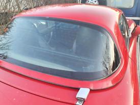 Red MAZDA mx5 HARDTOP ROOF mk1 MK2 mk2.5 Eunos Roadster MX-5
