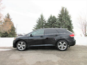 2010 Toyota Venza AWD Crossover- ALL NEW DISC BRAKES!!  $75/week