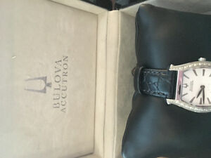 Ladies Bulova Accutron Saleya watch Kitchener / Waterloo Kitchener Area image 3