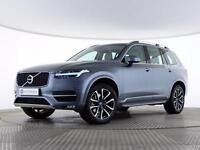 2015 Volvo XC90 2.0 TD D5 Momentum Estate Geartronic AWD 5dr (start/stop)