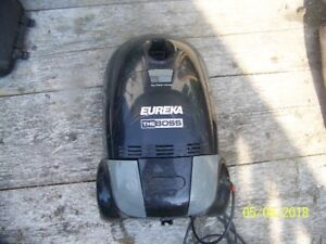 Home Vacuum