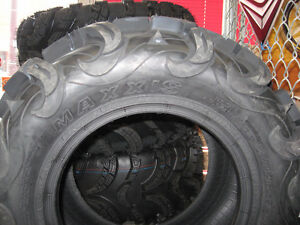 Maxxis Zilla ATV tires Peterborough Peterborough Area image 4