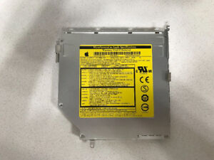 Apple Superdrive from 2006 MacBook Pro for Parts Only