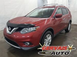 Nissan Rogue SV AWD Toit Panoramique MAGS Bluetooth 2016