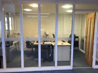 Office to let - Excellent central location (BH4)