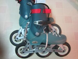 Coyote Rollerblades size 11