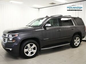 2015 Chevrolet Tahoe LTZ - Leather Heated Seats, Sunroof, Remote