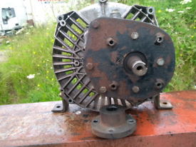 Fuji Robin Diesel Engine 2:1 Reduction Gearbox Fits DY 35 DY 41 -42 En