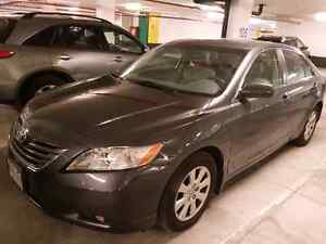 Toyota camry xle in great condition for sale