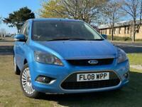 2008 Ford Focus 1.6 Titanium 5dr