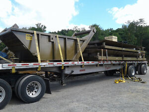 FLAT TRAILER FOR SALE Windsor Region Ontario image 9