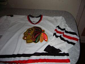 Vintage NHL CCM Jerseys