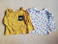 Bundle of baby clothes D (9-12 months)