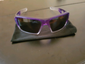 Oakley sunglasses eye patch 2