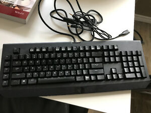 Razer Blackwidow 2016 Edition - Mechanical Keyboard