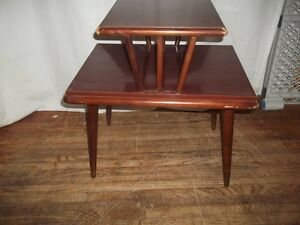 2 Level End Table London Ontario image 3