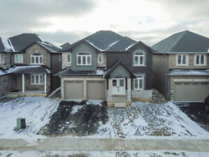 Brand New 3000 sq ft Ancaster House