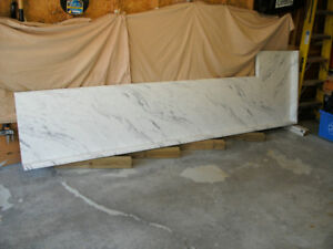 Brand New Countertops