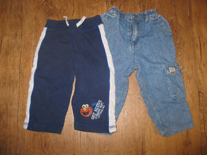 12 Month Boys' Clothes London Ontario image 4