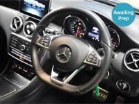 2015 MERCEDES BENZ A CLASS A200d AMG Line 5dr Auto