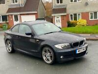 2013 BMW 1 Series 118d Sport Plus Edition 2dr COUPE Diesel Manual