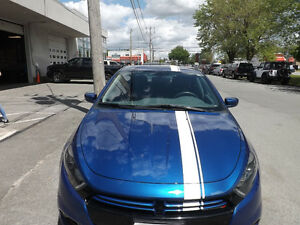 2013 Dodge Dart TURBO Berline
