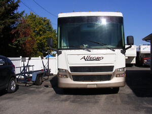 Tiffin Allegro Open Road for sale