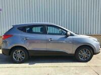 2015 Hyundai Ix35 GDI SE NAV BLUE DRIVE ESTATE Petrol Manual