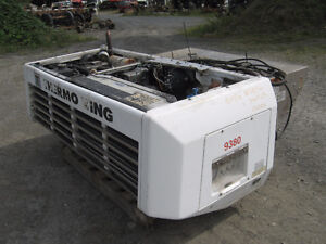 2003 – Thermoking RD-11SR – Reefer unit