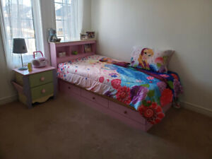 Two Brand New Single beds