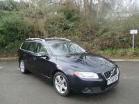 Volvo V70 2.4 D ( 163ps ) Geartronic 2009MY SE Lux