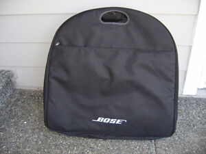 Cover for the Bose L1 Model1 Floor Unit