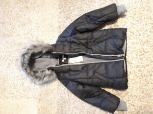 Winter jacket (NEW with tag) - 5T - $30