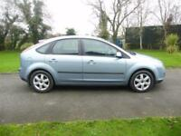 2006 FORD FOCUS 1.8 Sport