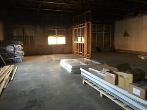 Retail/ wholesale / commercial space for lease