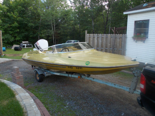 Used 1978 Sun Ray Boats Ltd ss150