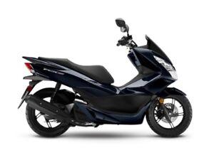 2017 Honda PCX150 ** Save $400**