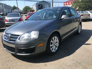 2010 VW Jetta TDI(DIESEL)- FRESH MVI, Oil change & undercoating