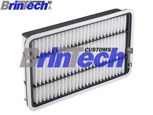 Air Filter Nov|2006 - on - For TOYOTA HIACE - KDH223R Turbo Diesel 4 3.0L 1KD