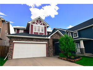 Large 2600 sqf Silverdo House,SW/Spruce Meadows/Fisher creek