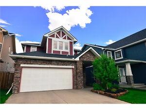 Large 2600 sqf Silverdo House,SW/Spruce Meadows/Fisher creek