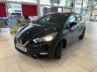 2020 Nissan Micra 1.0 IG-T 100 N-Tec 5dr Hatchback Petrol Manual