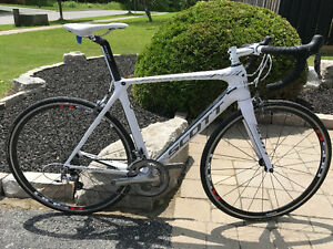 Scott Foil 40 bike for sale in great condition