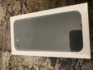 iPhone 7 for sale (brand new)